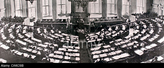Russian Duma 1905 The Dumas - The Declin...